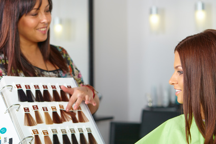 Picture - Choosing Right Hair Colour For You